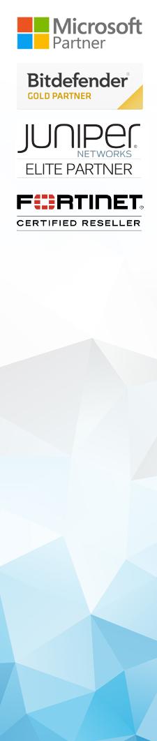partner logo's op homepage